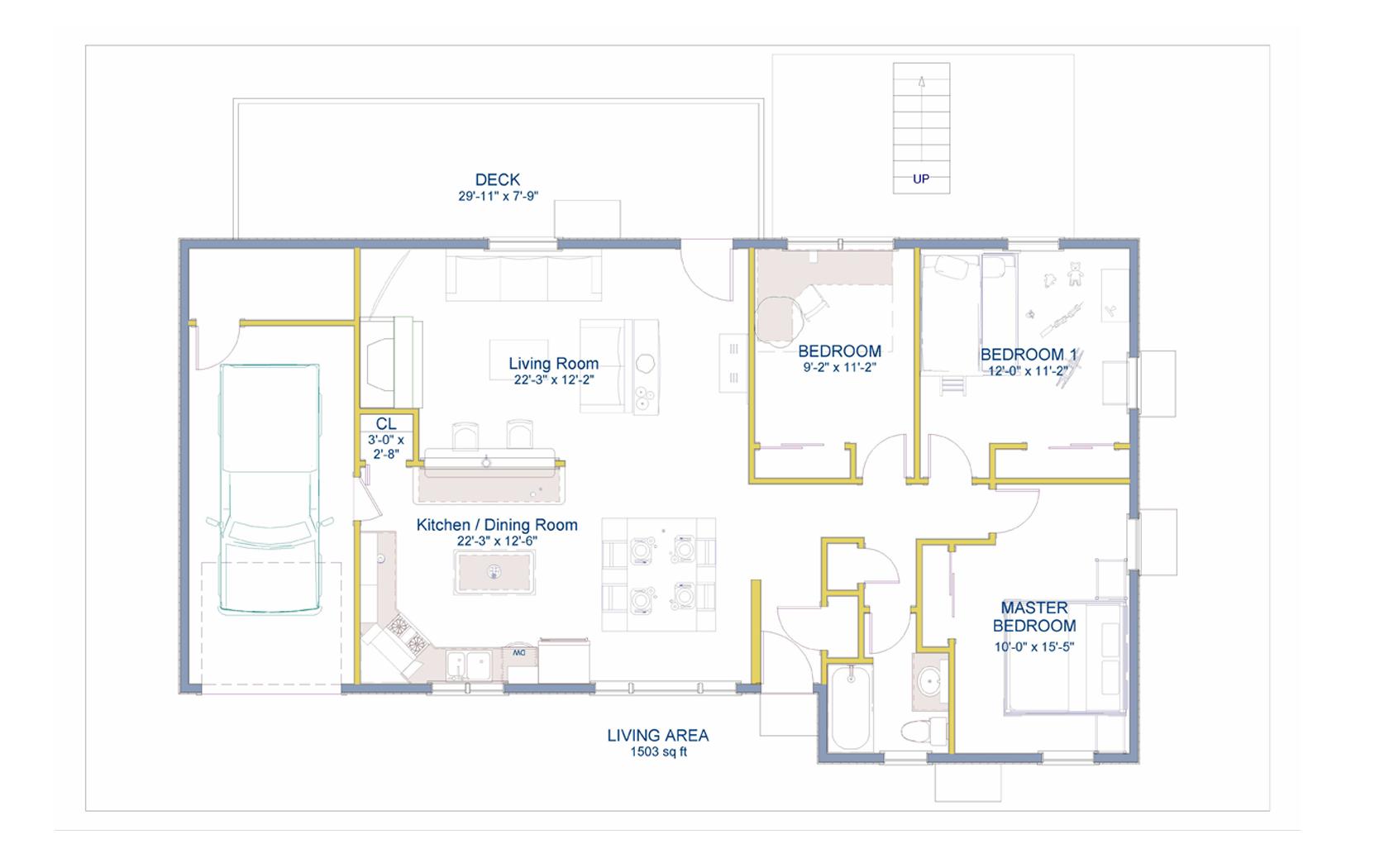 portfolio home design consulting